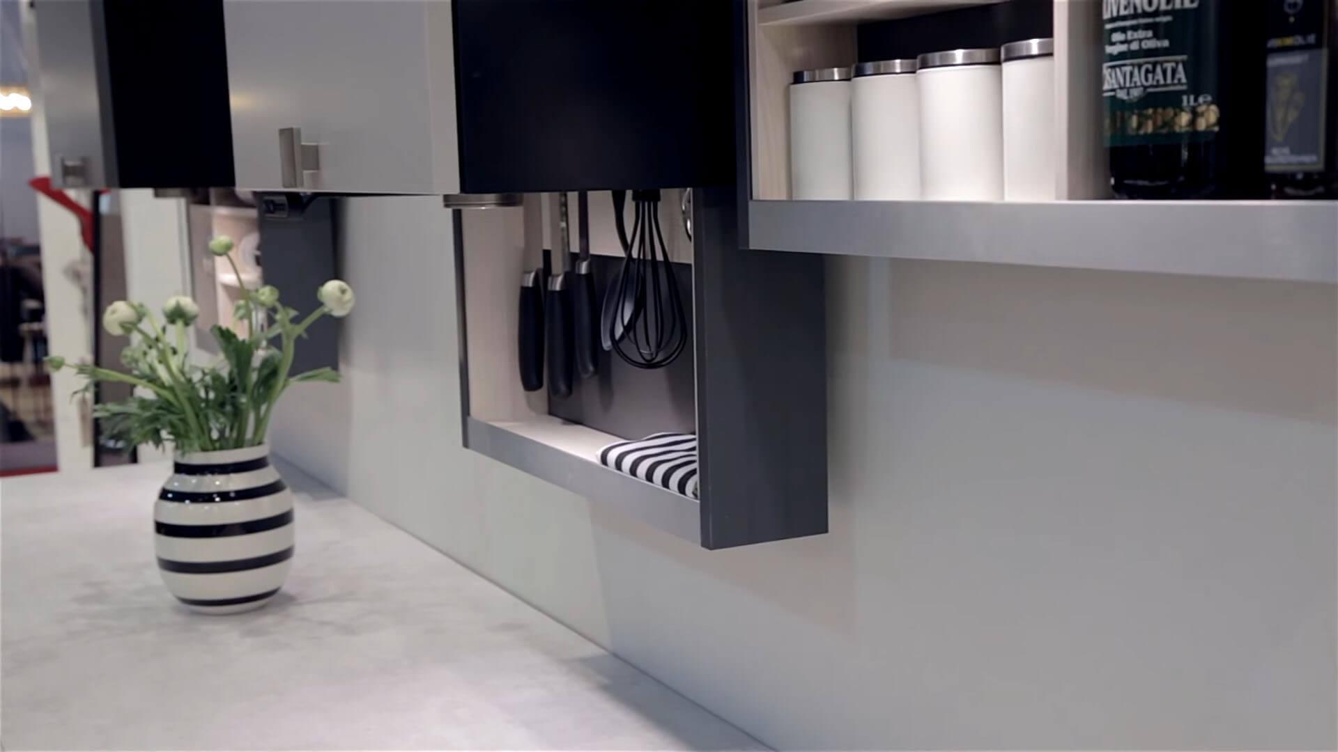 Keuken Zonder Afzuigkap : Verstelbare afzuigkappen benedenwaartse afzuiginstallaties in