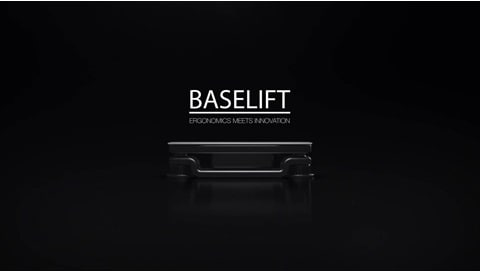 LINAK Baselift - Ergonomics Meets Innovation