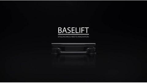 Baselift LINAK - Ergonomia atende à inovação