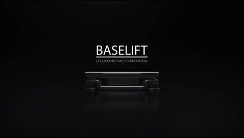 LINAK Baselift - Ergonomics meets innovation