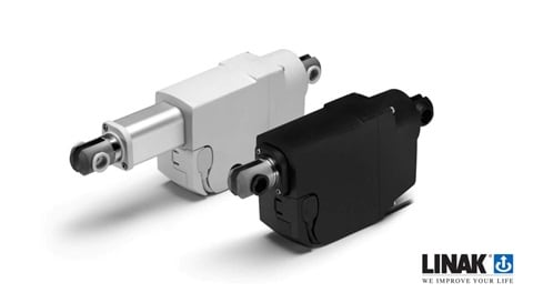 Linear Actuator LA23 from LINAK