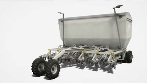 Linear Actuator Solutions for Seed Drills