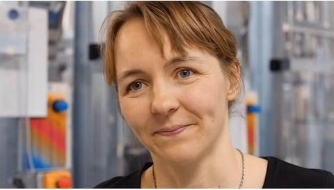 Mekanikkutvikling hos LINAK A/S - Lisbeth Bøgelund