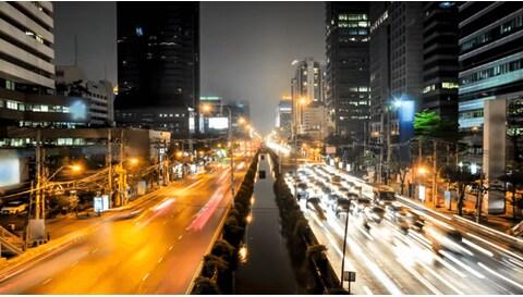 Move for the Future – integroidun ohjauksen sisältävät karamoottorit