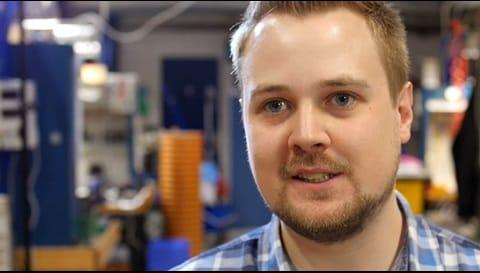 Teknisk Produktledelse hos LINAK A/S - Michael Holme Sørensen