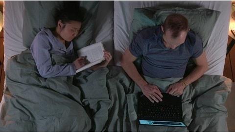 Sechs Gründe für ein verstellbares Bett